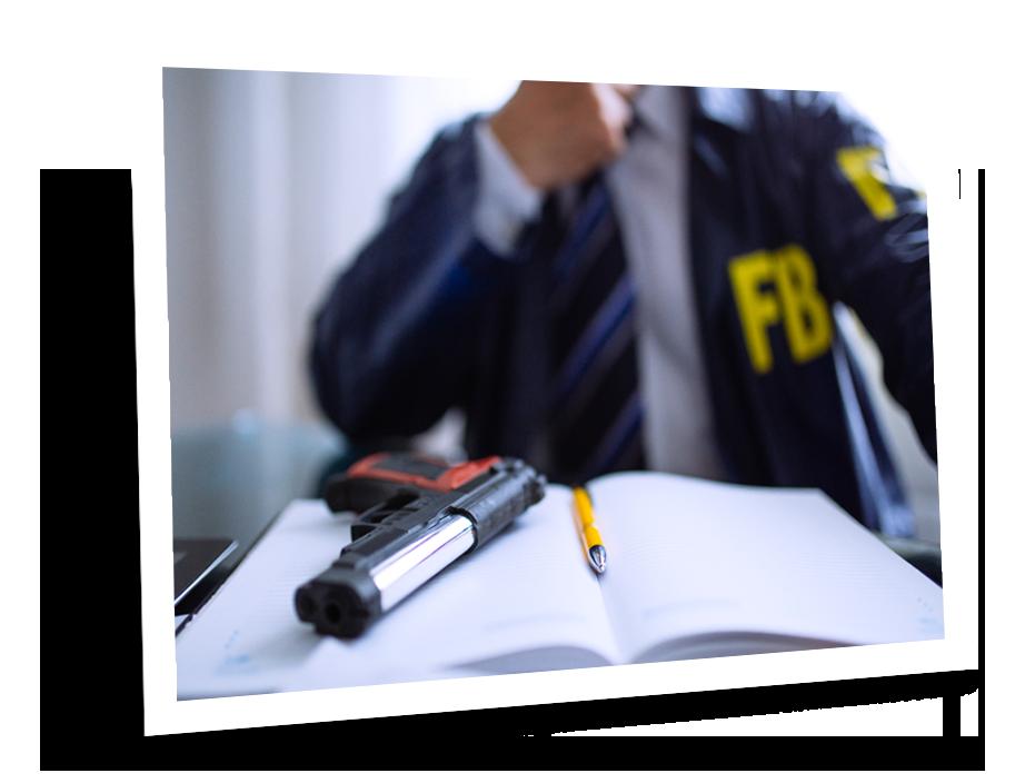 FBI investigator