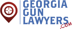 Georgia Gun Lawyers logo